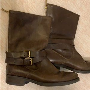 J Crew Brittany Boots